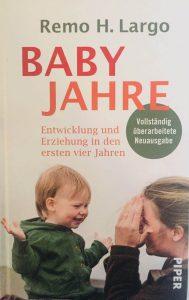 Ratgeber Babyjahre, Largo