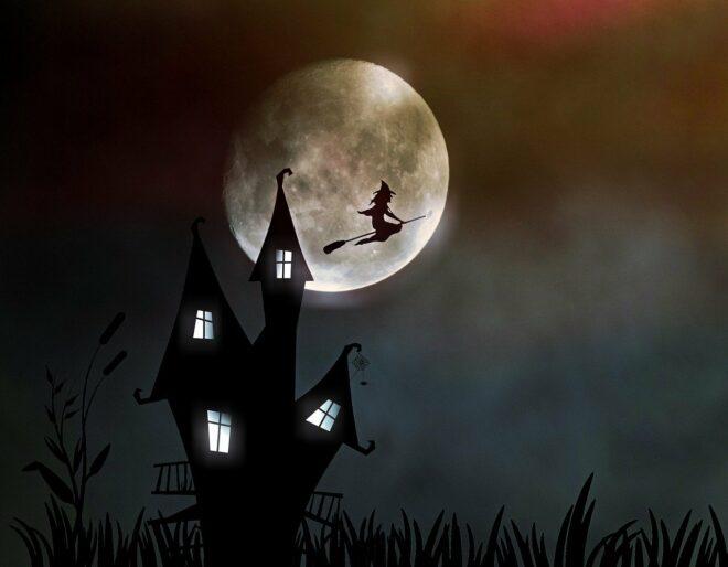 Halloween, Kürbis, Ursprung, Legenden