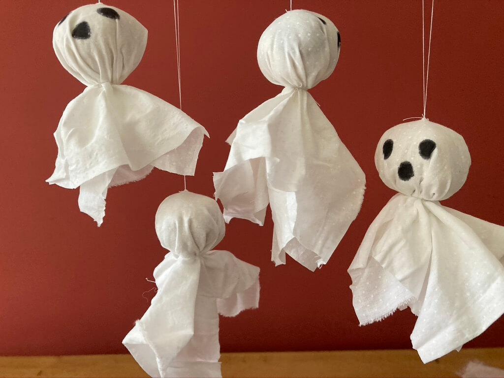 Halloween DIY Ideen