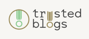trusted blog Logo
