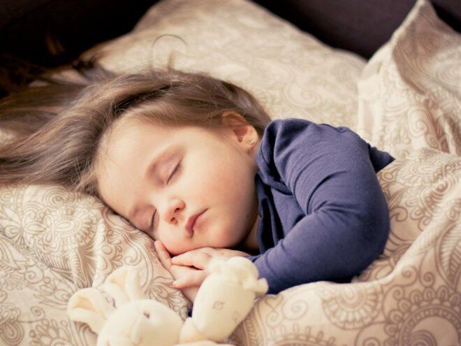 co-sleeping, Familienbett, Elternbett