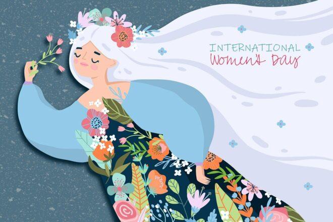 internationaler Frauentag - Gedanken dazu
