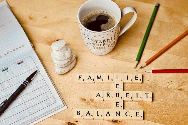 Familienleben erleichtern - entspannter durch den Familienalltag mit diesen 7 Tipps