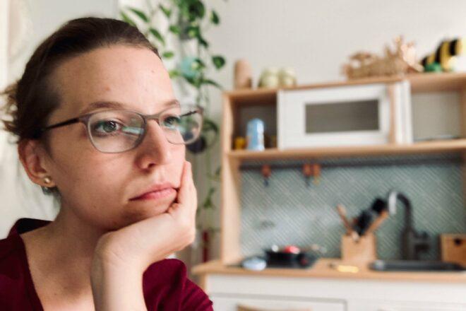 Vom Mama-Blues und leeren Akkus - zwischen Familienglück und Selbstaufgabe